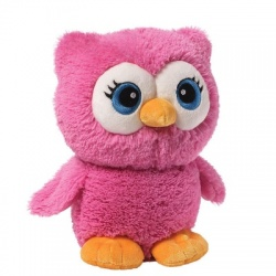 Gund Bright Eyes Owl Soft Toy