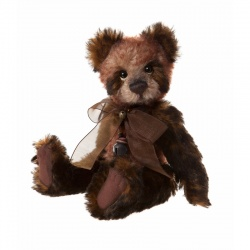 Charlie Bears Gadget Ltd Edition