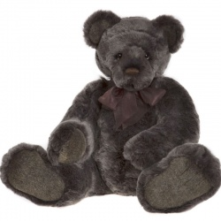 Charlie Bears Hugsley 2017 Teddy