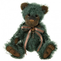 Charlie Bears Jitterbug Ltd Edition