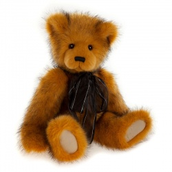 Charlie Bears Memories 2015 Teddy