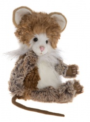 Charlie Bears Munchkin 2017 Mouse