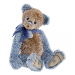 Charlie Bears Olien 2017 Teddy Bear