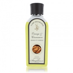 Ashleigh & Burwood Orange And Cinnamon 500ml Lamp Fragrance