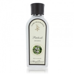 Ashleigh & Burwood Patchouli 500ml Lamp Fragrance