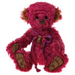 Charlie Bears Pernickety Ltd Ed