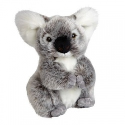 Ravensden Koala Bear Plush Soft Toy