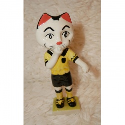 Lorna Bailey Referee Cat