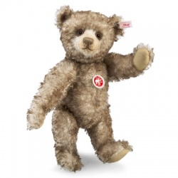 Steiff Ben Limited Edition Mohair Teddy Bear