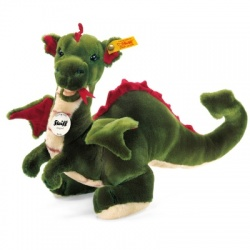 Steiff Rocky Dragon Soft Toy
