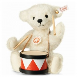 Steiff Lukas Limited Edition Mohair Teddy Bear