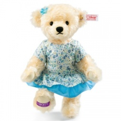 Steiff Isabel Limited Edition Mohair Teddy Bear