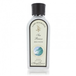 Ashleigh & Burwood Sea Breeze 500ml Lamp Fragrance