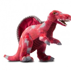 Aurora World Spinosaurus Large Soft Toy Dinosaur