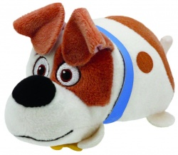 Teeny TY's Secret Life Of Pets Max The Pooch