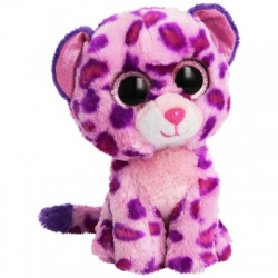 TY Beanie Boo Leopard Glamour