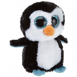 TY Waddles Penguin Beanie Boo