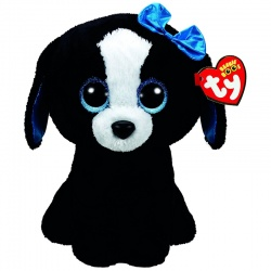 TY Beanie Boo Buddy Tracey the Dog