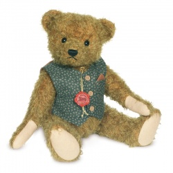 Teddy Hermann Werner Plush Teddy Bear