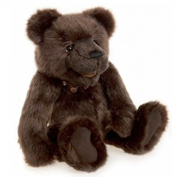Charlie Bears Brian Hand Puppet