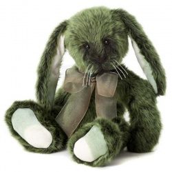 Charlie Bears Clover 2013 Rabbit