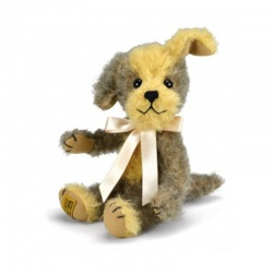 MerryThought Digby Dog Soft Toy