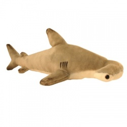 Hammerhead Shark Plush Soft Toy