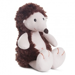 Aurora World Nature's Friends Hedgehog Soft Toy