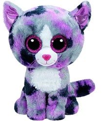 TY Beanie Boo Lindi the Cat
