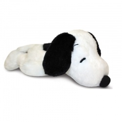 Aurora Peanuts 9'' Lying Snoopy Soft Toy