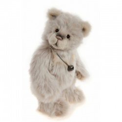 Charlie Bears Mabel Teddy Bear