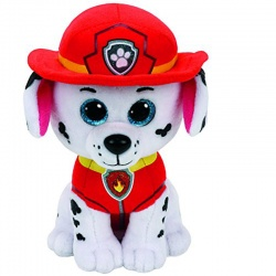 TY Paw Patrol Marshal Soft Toy