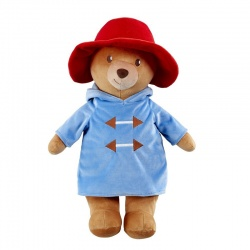 Officially Licensed My First Paddington Bear Large Cuddly Soft Toy