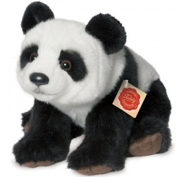 Teddy Hermann Panda 28cm Soft Toy