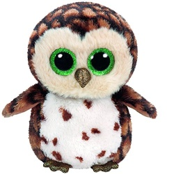 TY Beanie Boo Sammy the Owl