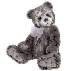 Charlie Bears Shani 2017 Teddy Bear