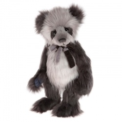 Charlie Bears Tully 2017 Teddy Bear