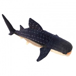 Hansa  Whale Shark 56cm Plush Soft Toy
