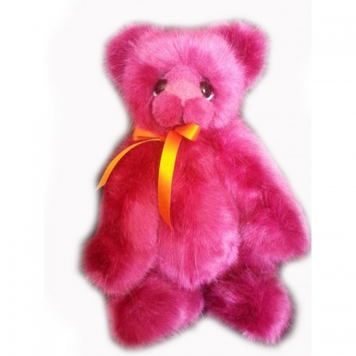 Kaycee Bears Tutti Plush Teddy Bear