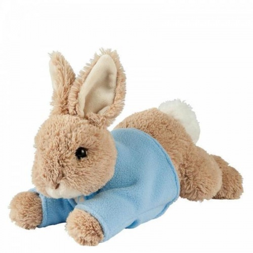 Peter Rabbit Lying Large Soft Toy
