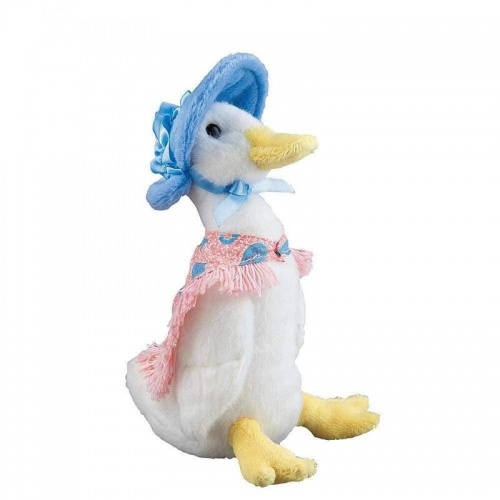Jemima Puddle-Duck Medium Soft Toy