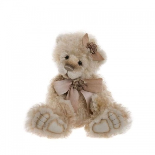 Charlie Bears Arabella Ltd Ed