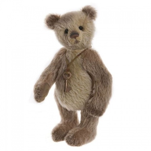 Charlie Bears Arthur Ltd Ed