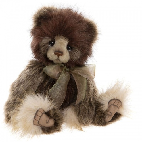 Charlie Bears Julianna 2021 Teddy