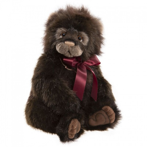 Charlie Bears Kodiak 2021 Teddy