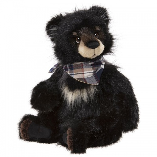 Charlie Bears River 2021 Teddy