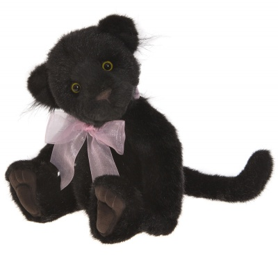 Charlie Bears Chica 2017 Panther