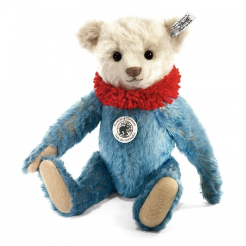 Steiff Dolly Bear Replica Limited Edition Mohair Teddy