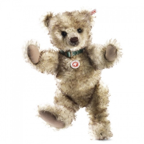 Steiff Jeremy Limited Edition Mohair Bear