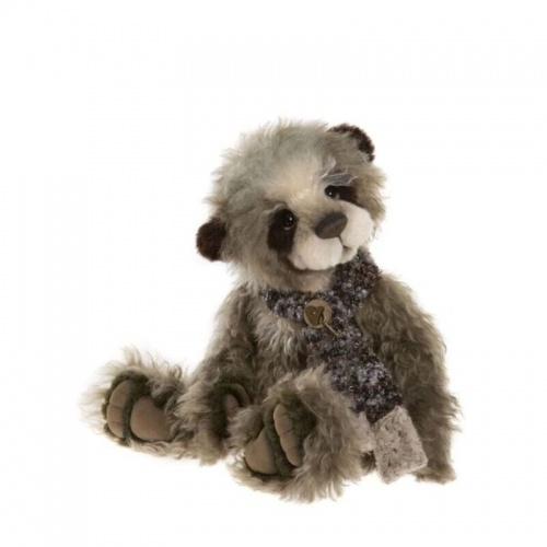 Charlie Bears Marshall Ltd Ed